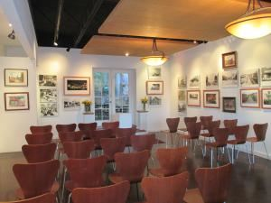 Wedding Ceremony Package, Old Orchard Gallery, Saint Louis