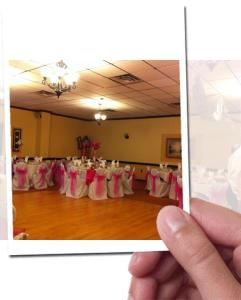 Plan your wedding with us...and we will Plan your Bridal Shower Free, Uniqueness Counts, Hackensack