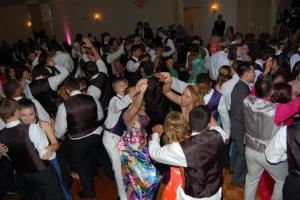 4-Hour DJ Package, Continental Events And Entertainment, Manassas