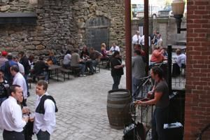 Biergarten Events From $1000, Penn Brewery Restaurant, Pittsburgh