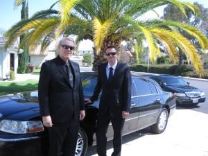 Executive VIP Transportation, Temecula