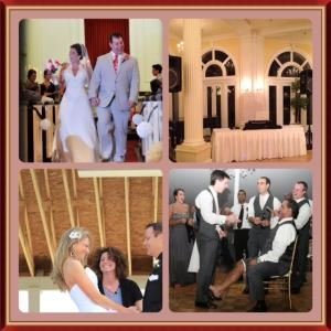 Combined Wedding Officiant and DJ Package, AK Productions Professional Mobile Disc Jockey Services, Smithsburg