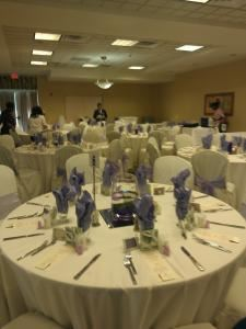 Day of Diamond Coordinator , Couture Events, Suitland — wedding
