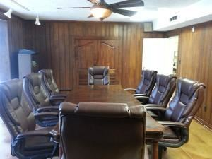 Conference Room Rental, Genesis And Light Center, Jackson