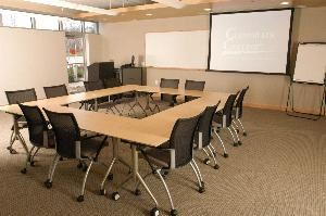 Executive Training Suites, Corporate College East, Cleveland