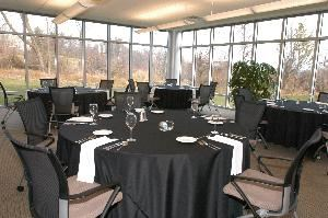 Executive Dining Room, Corporate College East, Cleveland