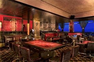 Entire Facility, Playboy Club, Las Vegas