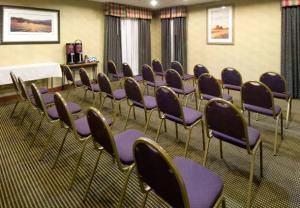 Meeting Room 1, Residence Inn Greenville-Spartanburg Airport , Greenville
