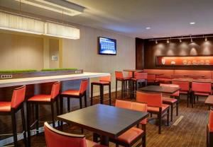 Pecos Room, Courtyard Dallas DFW Airport South/Irving, Irving