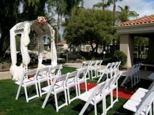Weekday Rental (4-hours), The Ballroom at Temeku Hills, Temecula
