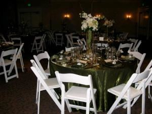 Weekend Rental, The Ballroom at Temeku Hills, Temecula