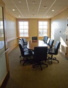 Conference Room Rental, Hazeltine National Golf Club, Chaska