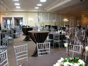 Ballroom, The Ballroom at Temeku Hills, Temecula
