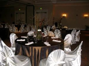 Ballroom West, The Ballroom at Temeku Hills, Temecula