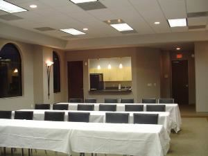 Meeting Room, Copperstone Room, Land O' Lakes