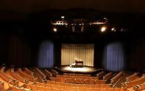 Scottsdale Center for the Performing Arts, Scottsdale