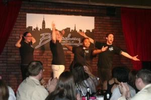 LMAO Improv NJ, West New York