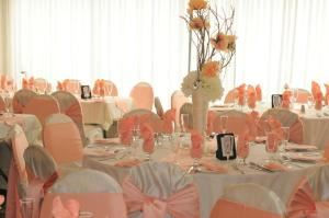 RECEPTION DECOR PACAKGES, Weddings & Events  By Trina, Chicago