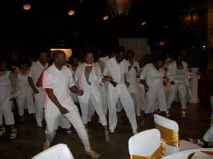 Crimson Package, Jay P Entertainment, Augusta — Grown and Sexy - White Party. FUN TO BE HAD BY ALL!