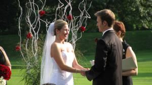 2014 Wedding Package, Green Oaks Country Club, Verona