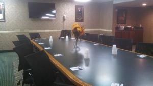 Executive Boardroom, Best Western Plus Towson Hotel & Suites, Towson — Boardroom