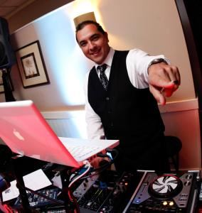 PrimeTime Music & Entertainment, Chino — DJ/MC Entertainer Alex Morales