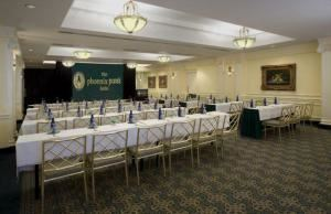 Royal Gaelic Banquet, Phoenix Park Hotel, Washington