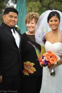 A Forever After Wedding, San Marcos