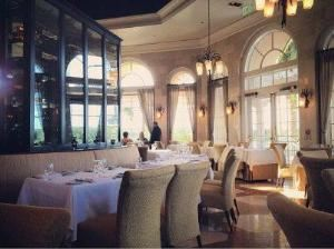 Norman's At The Ritz-Carlton Grande Lakes, Orlando