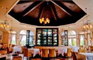 Main Dining Room, Norman's At The Ritz-Carlton Grande Lakes, Orlando