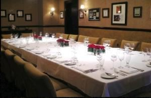 Private Dining Room, Norman's At The Ritz-Carlton Grande Lakes, Orlando