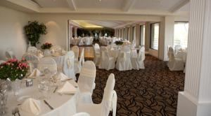 Banquet Room, Braemar Country Club, Tarzana