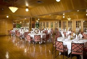 White Oak Ballroom, Sea Catch Restaurant & Raw Bar, Washington