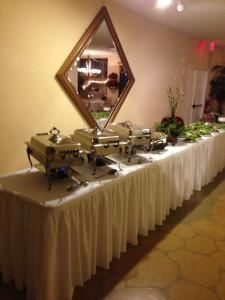 Private Party Rental, Rose Cottage Event Space, Kennesaw
