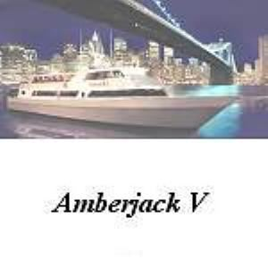 Amberjack V, Yachts For All Seasons  Incorporated, New York