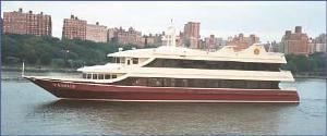 Atlantica, Yachts For All Seasons  Incorporated, New York