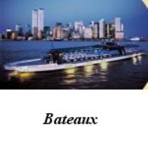 Bateaux, Yachts For All Seasons  Incorporated, New York