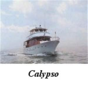 Calypso, Yachts For All Seasons  Incorporated, New York