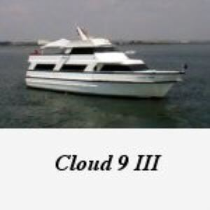 Cloud 9 III, Yachts For All Seasons  Incorporated, New York