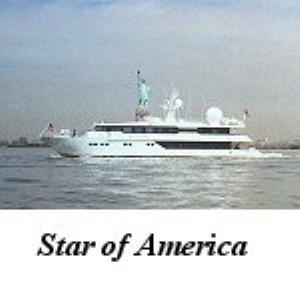 Star Of America, Yachts For All Seasons  Incorporated, New York