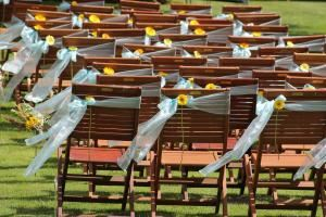 Wedding Ceremony/Reception Ultimate Package 100 guests, Willow Pond Country Bed & Breakfast, Orono