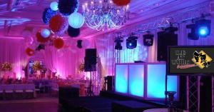 Sweet 16 Packages start at $875, DJ'S At Work, Belleville