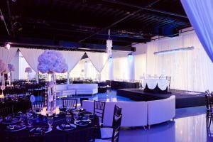 Entire Facility, Heaven Event Center, Orlando