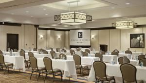 Grand Ballroom-Salon F, Embassy Suites Tampa USF, Tampa
