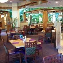 Mangroves Grille, Embassy Suites Tampa USF, Tampa