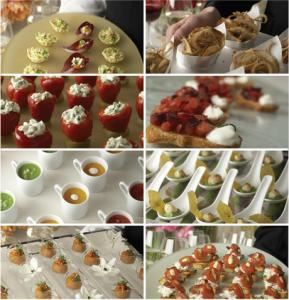 Blairs Catering Inc, Toronto — Whether you are planning a wedding, birthday party or corporate event, our experienced and creative team of designers and chefs will provide you with everything you need to produce a flawless event
