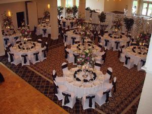 Atkinson Country Club Restaurant Menu