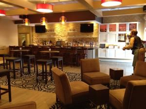 Aria Banquet & Lounge-Quality Inn Hotel Chicago-Burr Ridge