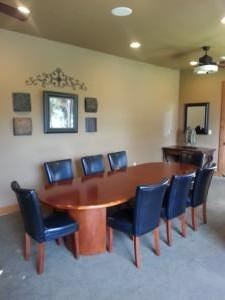 Conference Room Rental from $75, River Crossing Club, Spring Branch