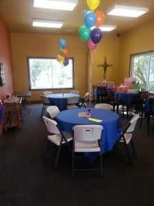 Family Activity Center Rental from $125, River Crossing Club, Spring Branch